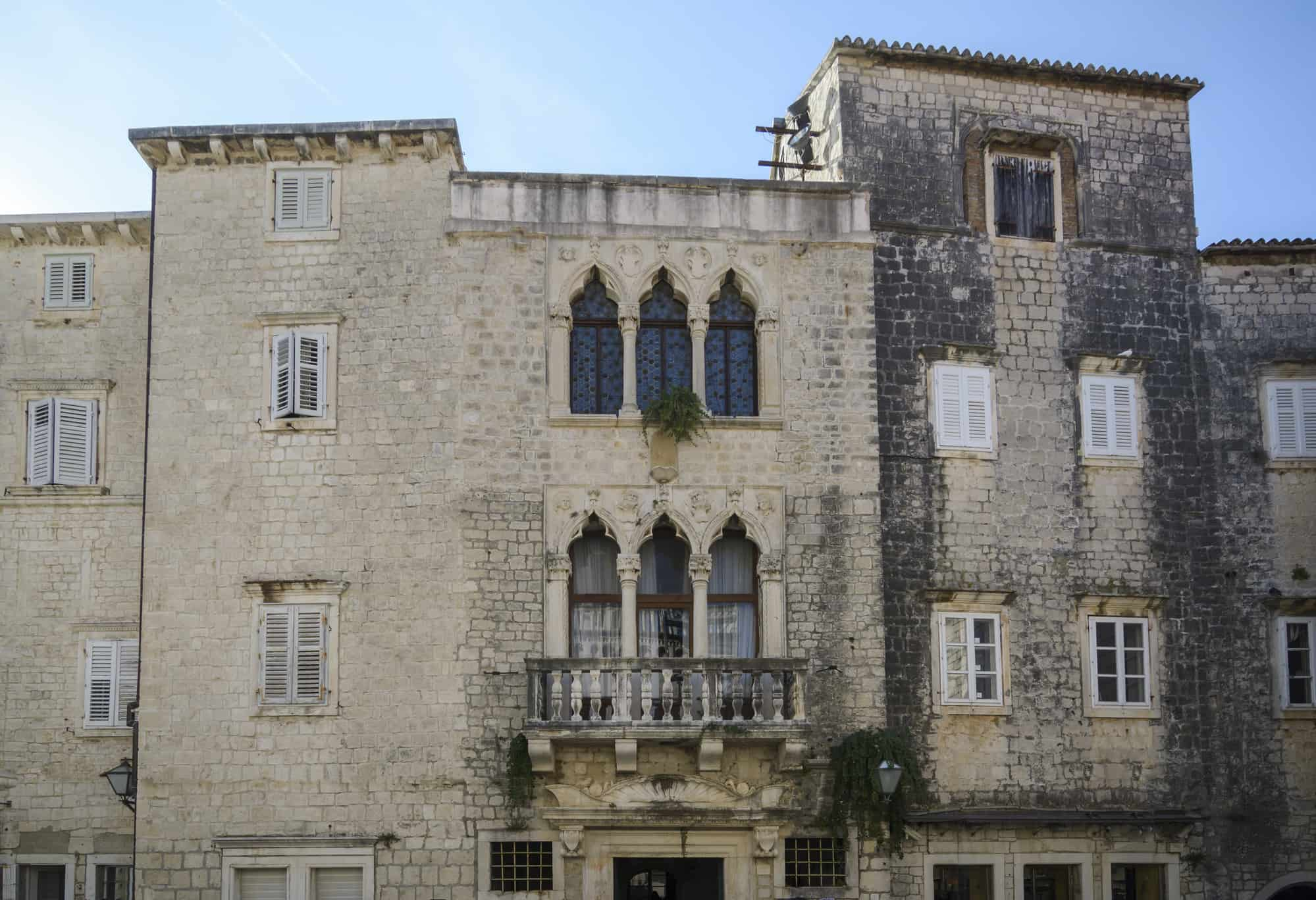 Cipiko Palace