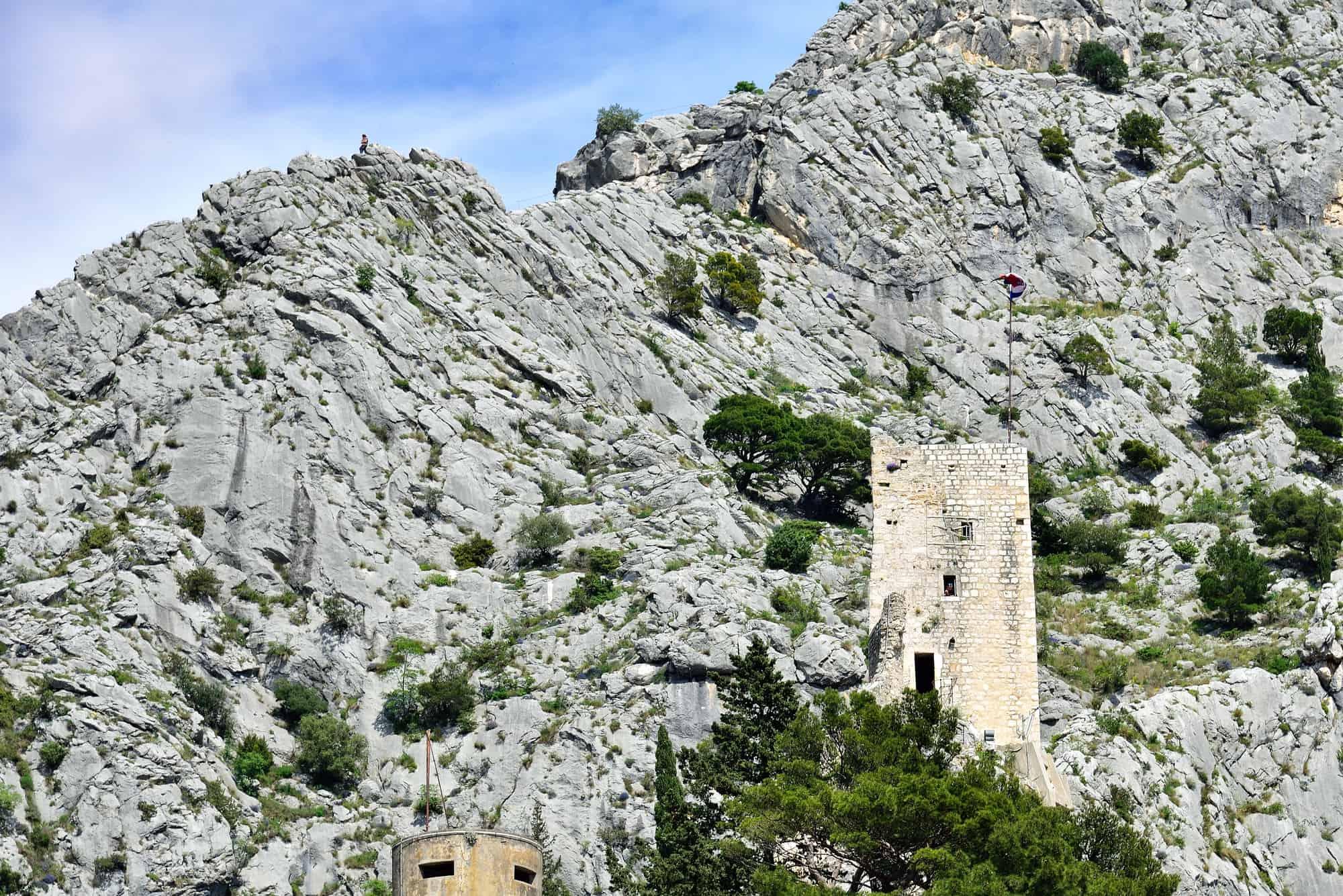 Fortress Starigrad
