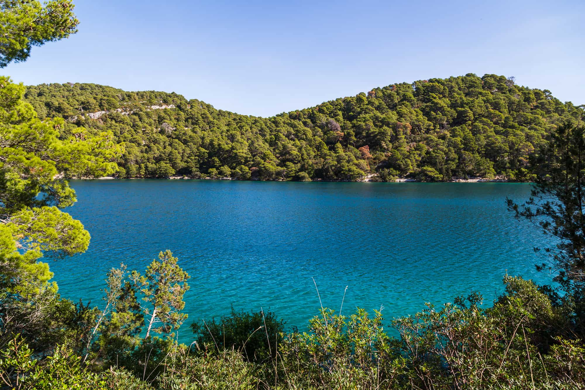 Mljet National Park