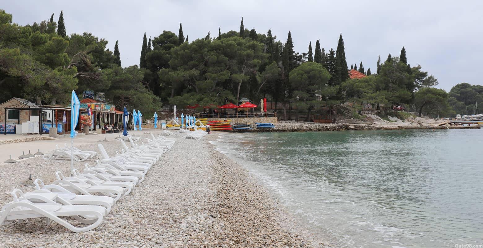 Zal Beach