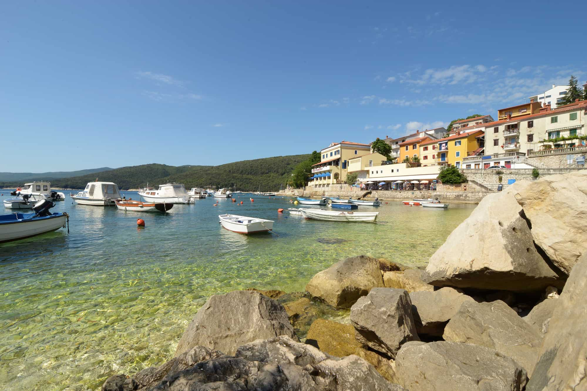 Best Places To Stay In Croatia